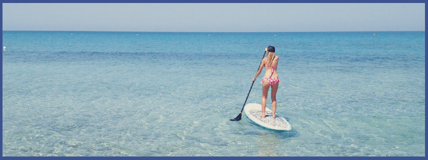 3 Oceani Paddle Surf Sup Center